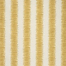 Amber/Ecru Modern Decorator Fabric by Lee Jofa