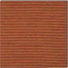 Yellow/Burgundy/Red Ottoman Decorator Fabric by Kravet