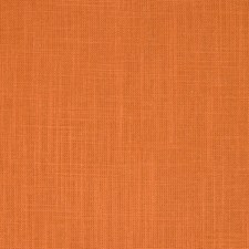Tangerine Solid Decorator Fabric by Greenhouse