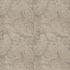 Storm Paisley Decorator Fabric by Fabricut