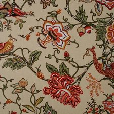 Vintage Decorator Fabric by Duralee