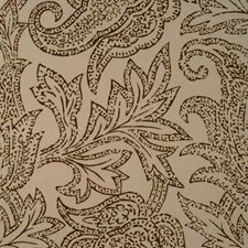 Toast Leaf Decorator Fabric by Duralee