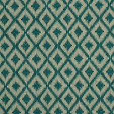Tourmaline Decorator Fabric by Robert Allen