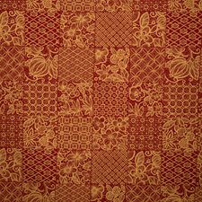 Spice Market Asian Decorator Fabric by Fabricut