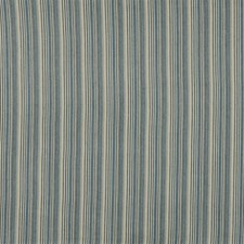 Bay Blue Decorator Fabric by Beacon Hill