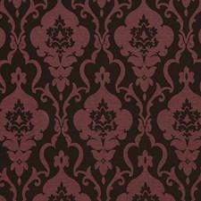 Radicchio Decorator Fabric by Robert Allen