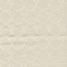 Alabaster Decorator Fabric by RM Coco