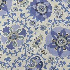 Hydrangea Decorator Fabric by B. Berger