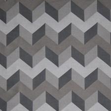 Granite Geometric Decorator Fabric by Fabricut