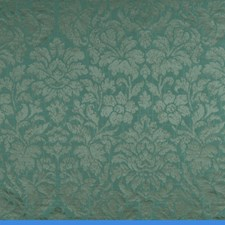 Dark Aqua Decorator Fabric by Beacon Hill