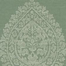 Robins Egg Decorator Fabric by Robert Allen