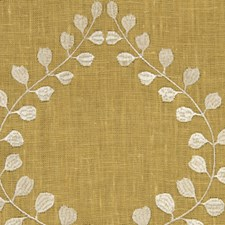 Goldenrod Decorator Fabric by Robert Allen/Duralee