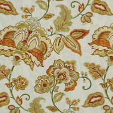Golden Decorator Fabric by Robert Allen