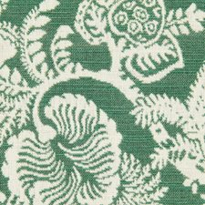 Viridian Decorator Fabric by Robert Allen/Duralee
