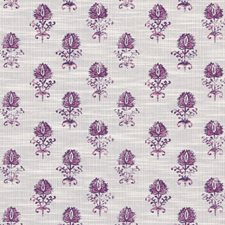 Fuchsia Decorator Fabric by Robert Allen