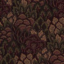 Burgundy/Red Crypton Decorator Fabric by Kravet