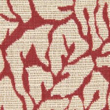 Coral Decorator Fabric by Beacon Hill