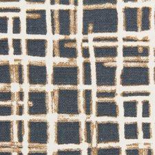 Midnight Decorator Fabric by Robert Allen /Duralee