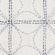 Cornflower Decorator Fabric by Robert Allen /Duralee