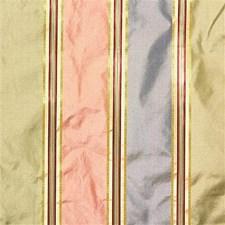 Pastel Stripes Decorator Fabric by Kravet