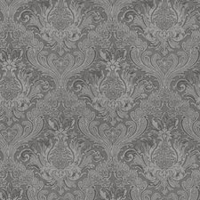 Metal Damask Decorator Fabric by Fabricut