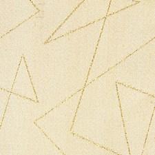 Gold Leaf Decorator Fabric by Robert Allen /Duralee