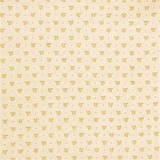 Butter Solid W Decorator Fabric by Groundworks
