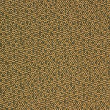 Green/Beige/Yellow Modern Decorator Fabric by Kravet