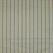 True Blue Stripes Decorator Fabric by Kravet