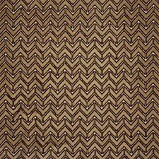 Camel Herringbone Decorator Fabric by Groundworks