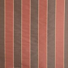 Amethyst Stripes Decorator Fabric by Fabricut