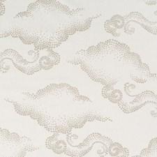 Linen Prl Decorator Fabric by Robert Allen