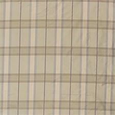 Green/Beige/Grey Plaid Decorator Fabric by Kravet