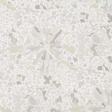 Silver and Gold Decorator Fabric by Beacon Hill