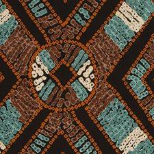 Carob Decorator Fabric by Robert Allen