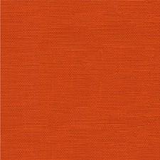 Orange Texture Decorator Fabric by Kravet