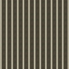 Woodruff Stripes Decorator Fabric by S. Harris