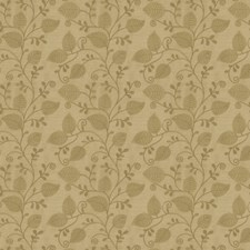 Stem Leaves Decorator Fabric by Fabricut