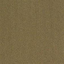 Brown Herringbone Decorator Fabric by Kravet