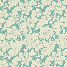 Glass Floral Decorator Fabric by Fabricut