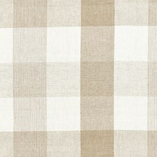Linen CHATHAM STRIPES Decorator Fabric by Scalamandre
