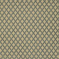 Blue Mist Small Scales Decorator Fabric by Kravet