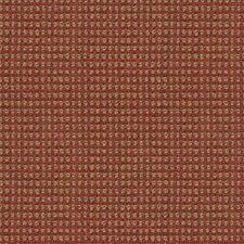Crimson Small Scales Decorator Fabric by Kravet