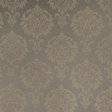 Pewter Damask Decorator Fabric by Fabricut