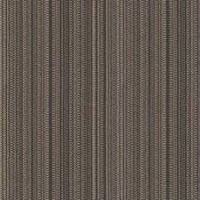 Black/White/Grey Stripes Decorator Fabric by Kravet