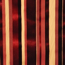 Burgundy Decorator Fabric by RM Coco