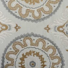 Neutral Decorator Fabric by Highland Court