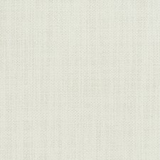 White Solid Decorator Fabric by S. Harris