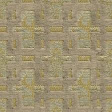 Platinum Geometric Decorator Fabric by Kravet