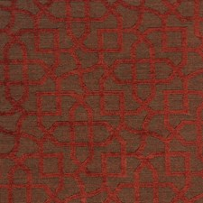 Brick Lattice Decorator Fabric by Fabricut